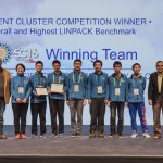 Sixteen Teams Chosen to Compete in Student Cluster Competition at SC17