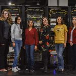 SCinet Seeks to Close Gender Gap with Women In IT Networking Program for Professional Development